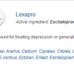 Lexapro