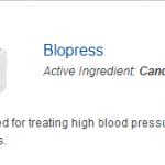 Blopress