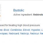 Bystolic