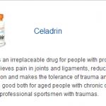 Celadrin