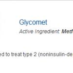 Glycomet