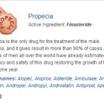 Propecia