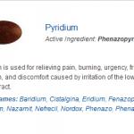 Pyridium